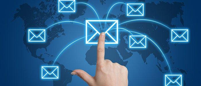Отправка почты через SMTP с помощью PHP на картинке