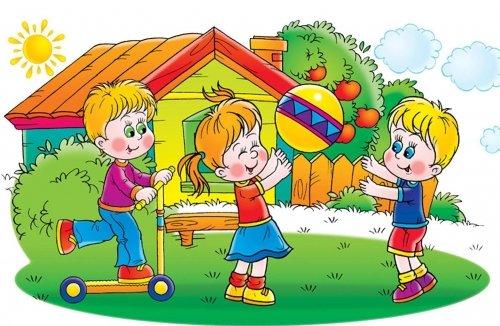 Современный детский сад глазами родителей