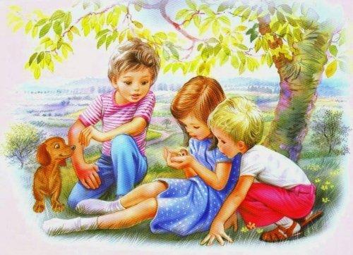 Неделя инклюзивного образования детей