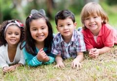 20 ноября - Всемирный день ребёнка