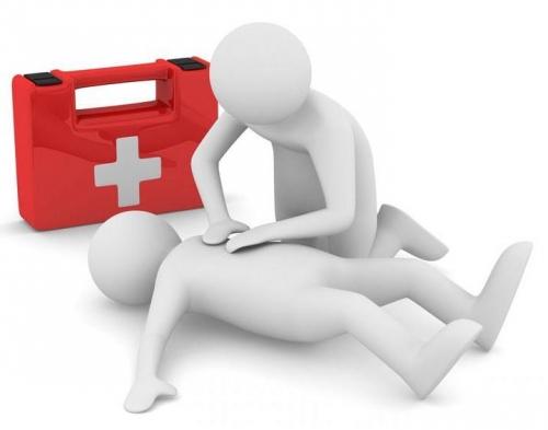 Обучение по оказанию первой медицинской помощи