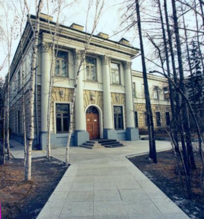 Выездная экскурсия Краеведческого музея