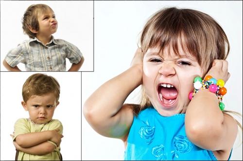 """Родительское собрание с психологом """"Почему мой ребенок плохо себя ведет?"""""""