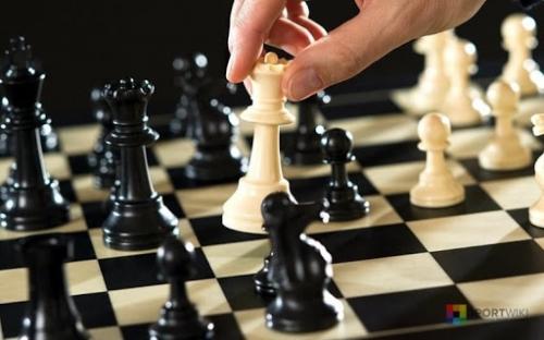 Шахматный турнир «Шахматные баталии»