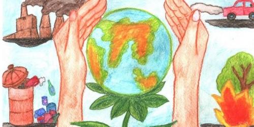 Неделя экологии «Земля - наш общий дом»