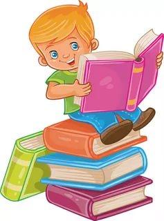 1 октября дети подготовительной группы знакомились с библиотекой