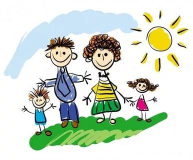 """""""День молодой семьи"""""""