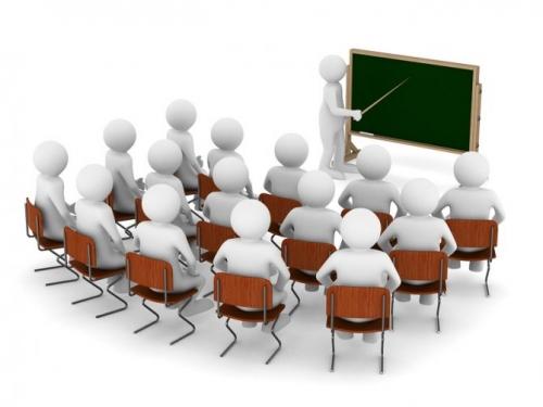 14 января в детском саду был организован и проведен Круглый стол