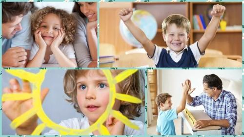 ВЫСТУПЛЕНИЕ НА ПЕДСОВЕТЕ. Тема: Уважение взрослых к человеческому достоинству детей, формирование и поддержка их положительной самооценки, уверенности в собственных возможностях и способностях